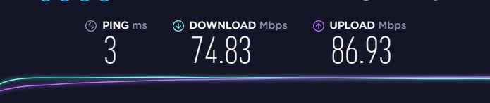 How can I improve my internet connection?